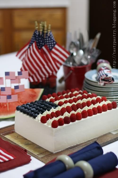 American cake more pins under www.supondo.com