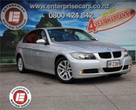 2008 BMW 320i ***59,000 Kms***