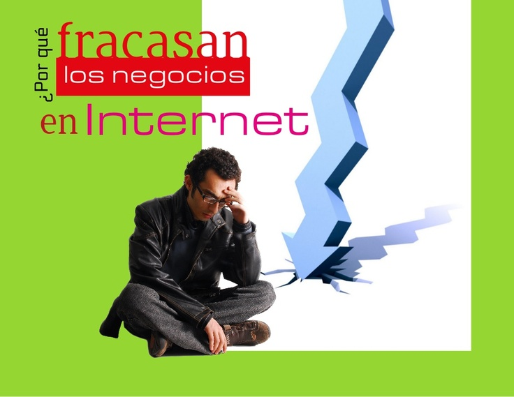 por-qu-fracasan-los-sitios-web-de-negocios by ADGUER Diseño Multimedia via Slideshare