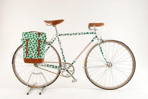 Eley Kishimoto X Tokyo Fixed – Bike