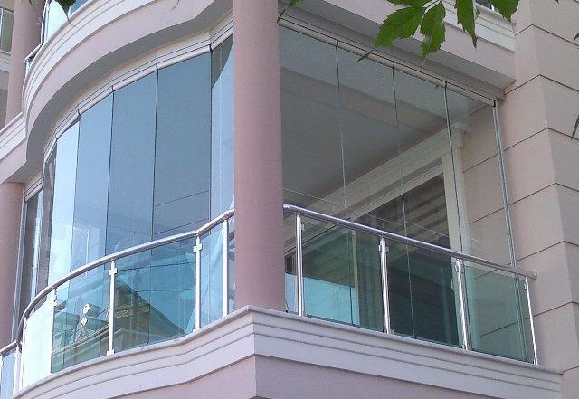 Cam Balkon Nasıl Yapılır?