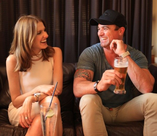 Date with Kate: Shannon Noll I caught up with the 38-year-old to chat about the tour, the highs and lows of being an entertainer and how he now struggles to watch TV talent shows. see full interview, now live on my blog...