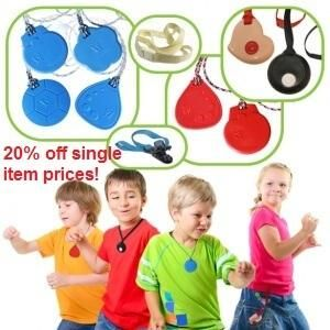 What do YOU call the SAFE chew item you provide your child to satisfy his overwhelming urge to CHEW, BITE, FIDGET? We named our two lines of chew necklaces KidCompanions Chewelry and our Tougher-than-Silicone ones are called SentioCHEWS. Some parents ask us about the following: ◘chewy necklace for sensory ◘chewable necklace ◘chew necklaces for kids ◘toddler chew necklace ◘chew necklace sensory ◘autism chewing necklace ◘chewing necklace ◘necklaces for sensory disorders : buy ours here…