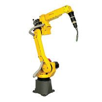 Articulated robot / 6-axis / arc welding / self-learning