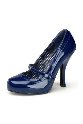 Ik heb het perfecte jurkje voor bij deze schoenen... Wanneer ben ik ook alweer jarig?