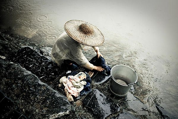 Washer Woman By Dawn Bowery World Photography Powerful Images Photography Wallpaper