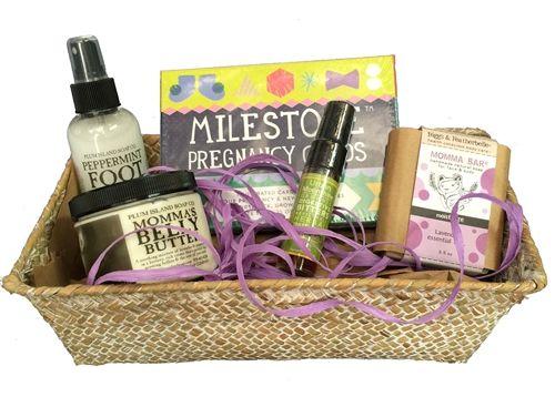 25+ unique Pregnancy gift baskets ideas on Pinterest   Pregnancy ...