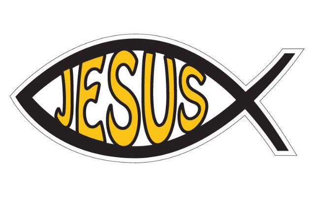 christian logos symbols