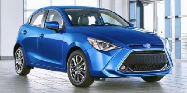 2020 Toyota Yaris Hatchback Le Toyota Toyota Corolla Le Toyota