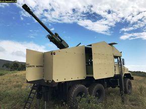 El Ejército colombiano ha superado las últimas pruebas de su Sistema de Artillería Autopropulsada Joya SAA-1, realizadas hace solo unos días en las instalaciones del Fuerte Militar de Tolemaida (a las cuales pudo asistir INFODEFENSA.COM) y que consistieron en una serie...