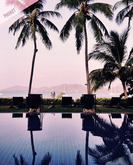 travel | thailand travel guide | designlovefest