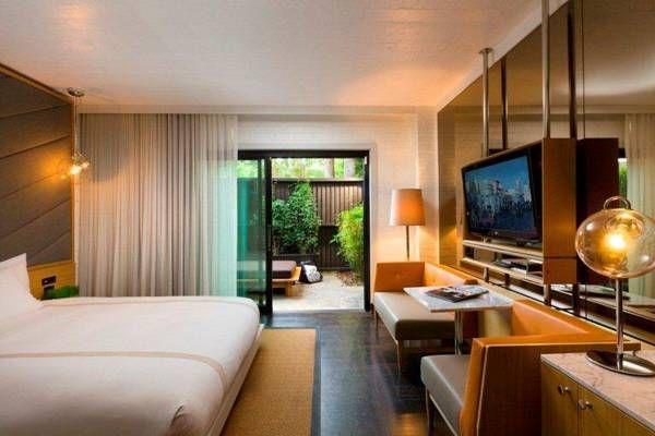 Hollywood Roosevelt Hotel - Room Reservations - LivingSocial Powered by Priceline Partner Network