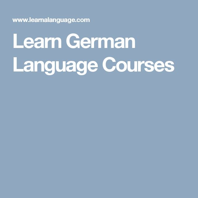 TOP 10 FREE Websites to Learn German | Learn German with Anja