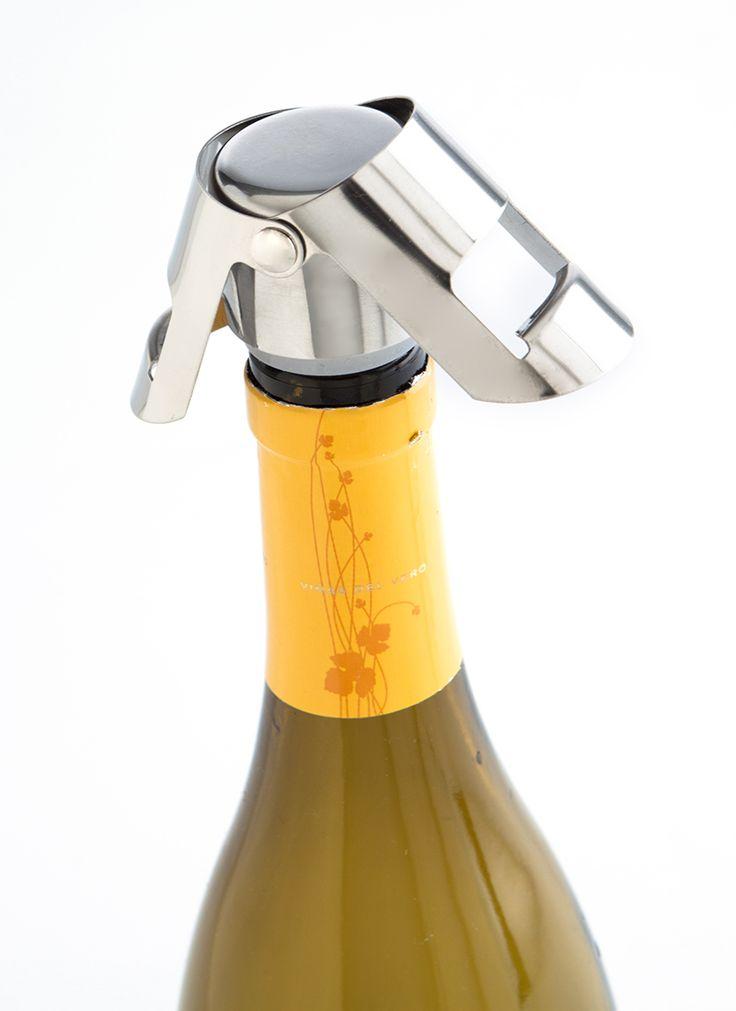 Tapón para champagne de la colección Mi Bar en Casa de Quid