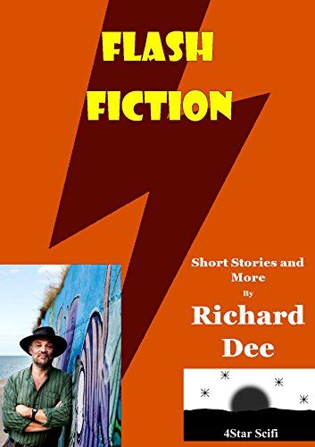 Flash Fiction, short Stories, teasers and excerpts