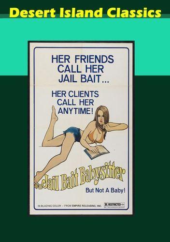 Jail Bait Babysitter [DVD] [1978]
