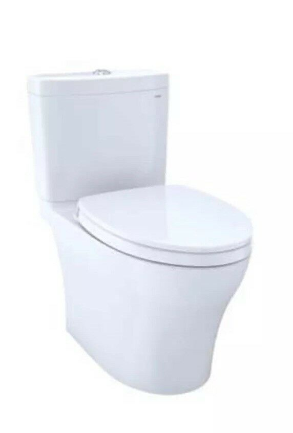 Details About Toto Cst446cumg Aquia Iv 1 0 0 8 Gpf 2piece Elongated Toilet Less Toilet Seat Toto Toilet Toilet Toilet Seat