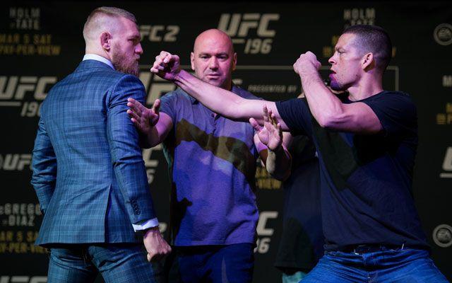 UFC 196: How to watch online Conor McGregor, Nate Diaz official...: UFC 196: How to watch online Conor McGregor, Nate Diaz… #ConorMcGregor