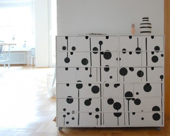 17 best images about ikea hack moppe aufbewahrung on pinterest storage boxes ikea drawers. Black Bedroom Furniture Sets. Home Design Ideas