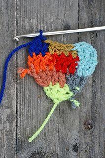 love is... by wood & wool stool, via Flickr
