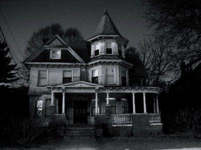 Adios a Vaal 07ddcf8fd474374edc0da6a72b801e86--spooky-house-creepy-houses