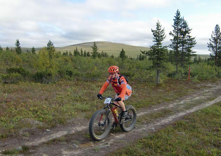 Saariselkä MTB stage1 (096) | Saariselka.com
