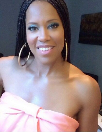 Regina King Protective Hair Styles Can Be Styled As