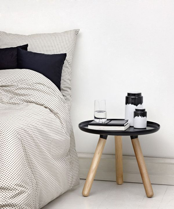 April and May: Normann Copenhagen