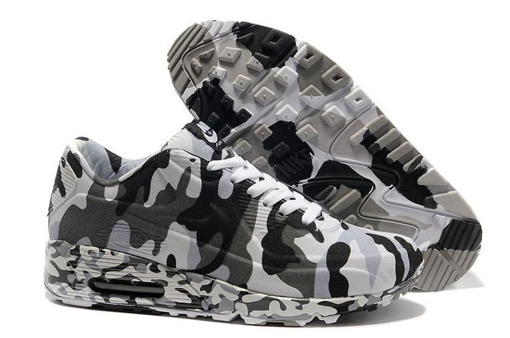 """Nike Air Max 90 VT Mens Trainers On Sale """"Air Force Camo"""" UK Online"""