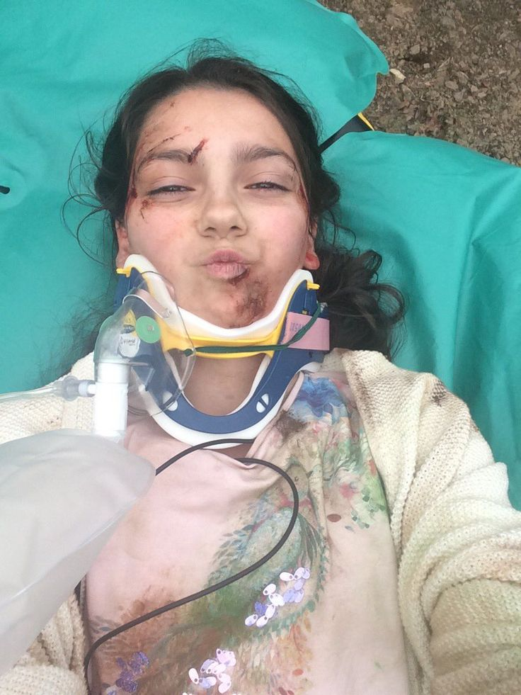 Emily Carey | Grace - Casualty •°•✧ Pinterest - @ Tanyacrumlishx•°•✧