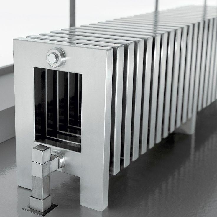 14 best radiateur design varela stylis images on pinterest central heating radiant heaters. Black Bedroom Furniture Sets. Home Design Ideas