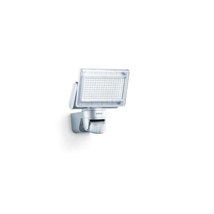 #Strahler #Steinel #ST 002695   STEINEL 002688 Xled Home 1  Wand LED AC Silber Transparent     Hier klicken, um weiterzulesen.