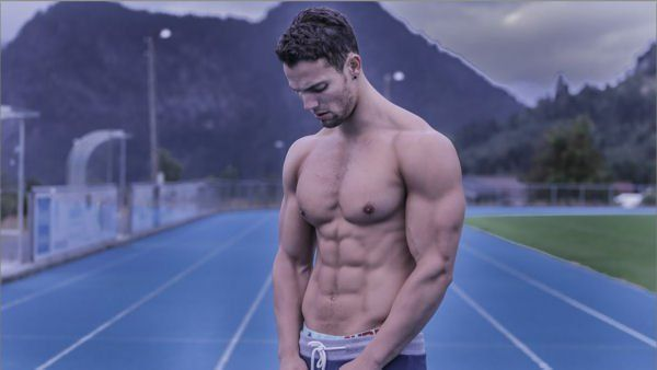 10 Modern Day Vegan Body Builders That Are Changing The Way People View Protein