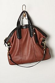 Mutable Silhouettes Satchel from Anthropologie