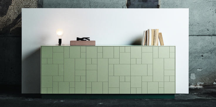 Blocks - Fronts - Bestå - Sideboards   SUPERFRONT  Pimp your Ikea furniture: Ikea Hacks ftw :)