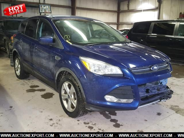 2013 Ford Escape 3 988 Auctionexport Dealers Usedcar