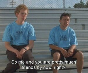 napoleon dynamite dating skills Jared and jerusha hess met at brigham young university, where they wrote their smash hit napoleon dynamite and watched a $400,000 indie flick become a worldwide sensation.