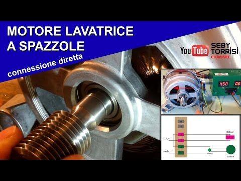 Schema Elettrico Motore Lavatrice : Come funziona una lavatrice rimbapikaciu