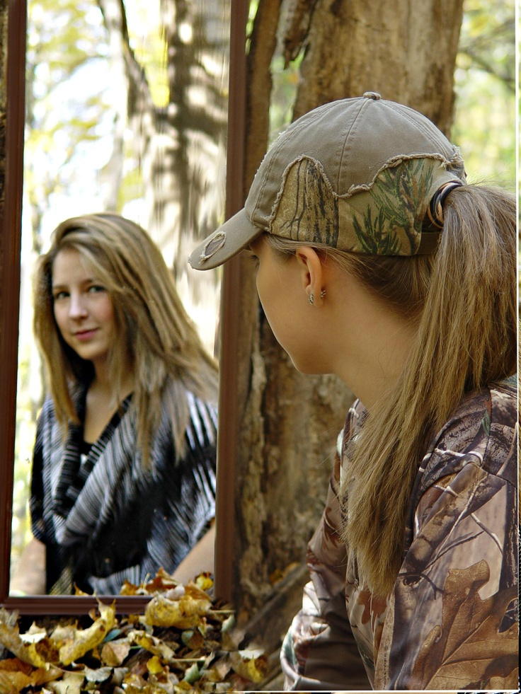 Senior Picture Ideas For Country Girls Camo | www.pixshark ...