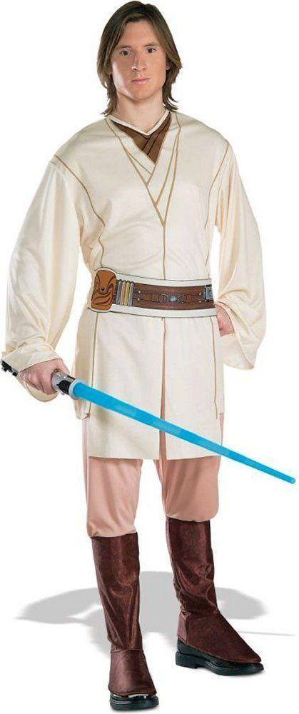 Costumes! Star Wars Obi-Wan Kenobi Costume Adult #RU #Tunic