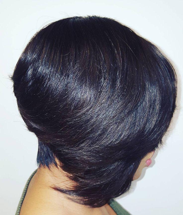Best 25 Mixed Hairstyles Ideas On Pinterest Straight