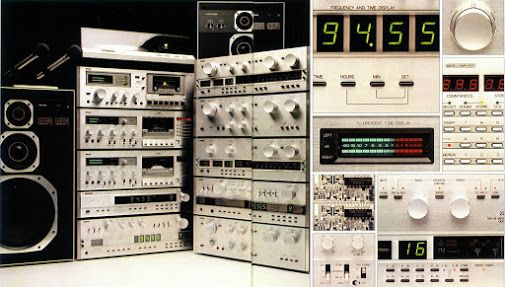 PHILIPS system 482 - 1981