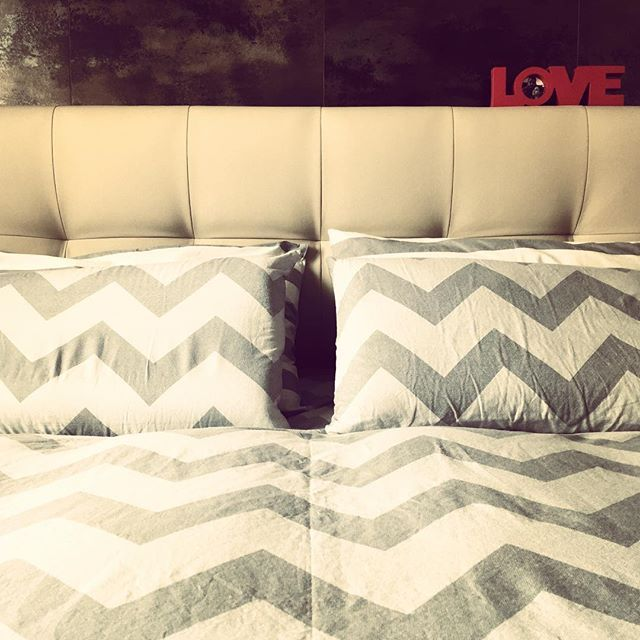 #gipetex #madeinitaly #love #cotton #bed #collection #2016 #red #grey #home