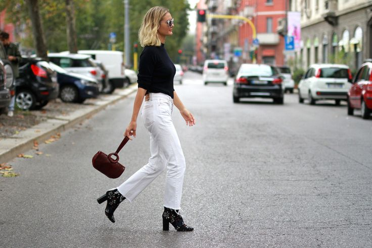 Made in Italy: Street Style #MFW
