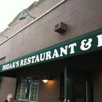 Hodak's Restaurant and Bar - Benton Park - St Louis, MO