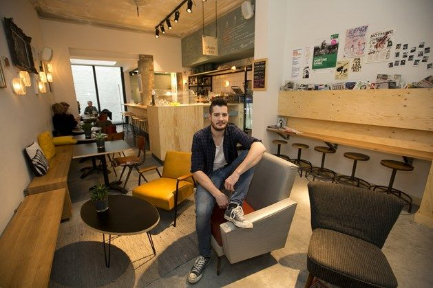 'Keep it simple'-restaurants zijn de nieuwe koffiebars