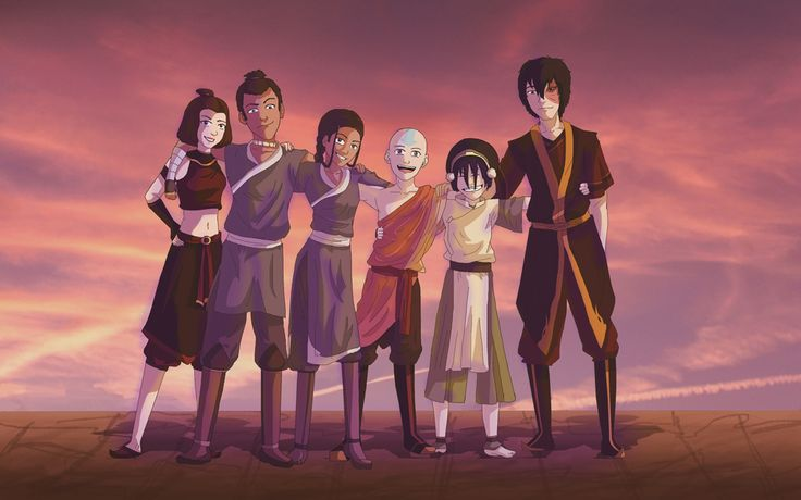 Team Avatar is so freakin AWESOME!!!!!!!!!!!!!!!!!!!!!!!!!!!!!!!!!!!!!!!!!!!!!!!!!!!!!!!