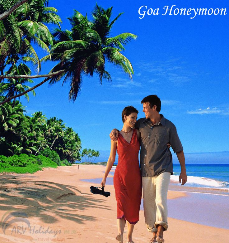We are offering the couples Unforgettable Goa Honeymoon Packages to celebrate a honeymoon..... http://goo.gl/je7xP0