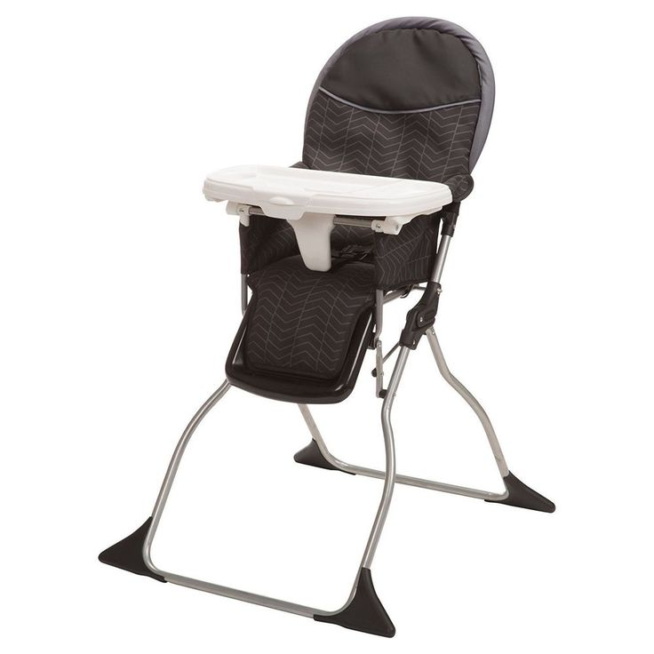 Baby High Chair Feeding Infant Seat Portable Toddler Booster Folding Highchair #Cosco