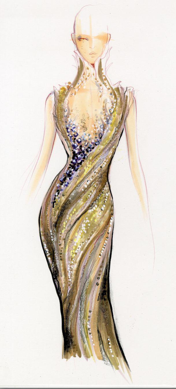 Design & Illustration by Paul Keng